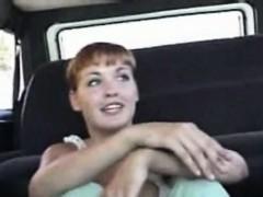 Hawt Darling Is Tempting Man With Her Sensational Wobblers
