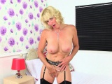 My favorite videos of British milf Molly Maracas