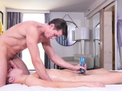 older-step-brother-massages-and-plays-with-cute-little