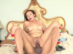 Bootylicious Teen Lucy Has Her Cunt Destroyed