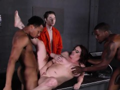 busty-maggie-green-has-interracial-threesome-in-jail