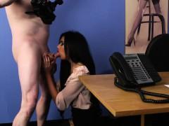 british-cfnm-femdom-cocksucking-sub-in-office