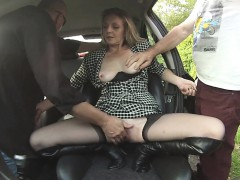 Have amateur mature blonde sex about such