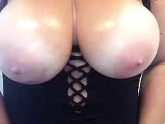 Big Boobs Milf Getting Dirty