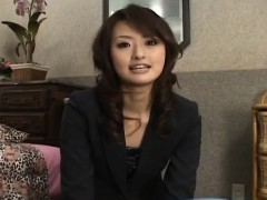 fully-dressed-saori-gives-a-steaming-hot-bowjob-and-handjob