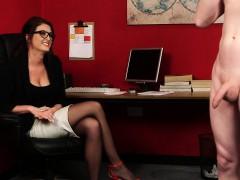 heeled-british-voyeur-at-office-instructs