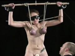 Nipple Castigation Is Pure Joy