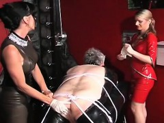 Defloration Of Sexy Carmen Rivera Is Without This World