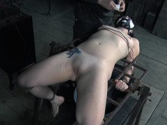 bdsm-sub-plays-with-fire-while-bound