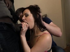 brunette-wife-lena-dark-black-cock-in-ass