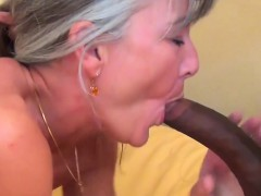 Black girl pussy tickle