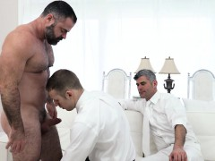 Mormonboyz Daddy And Son Free For All