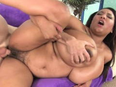 plumper-shows-off-her-big-tits-and-fucks