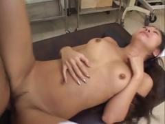Erena Fujimori Hot Asian Nurse Part4