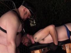 throated-chubby-pub-ass-jizzed-after-bareback