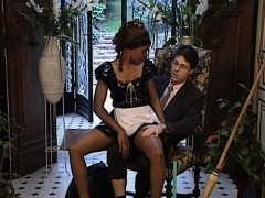 sexy-ebony-maid-gets-her-nice-tight-twat-pleased