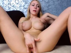 Hitch Hiking Busty Teen Flashes Boobs
