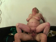 busty-mother-in-law-rides-on-his-cock