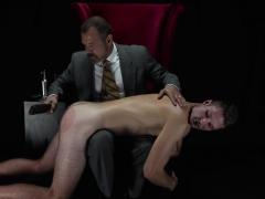 Disciplined Mormon Toyed