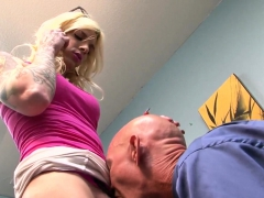 Tgirls Mouth Cummed In