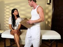 busty-massage-babe-deepthroating-her-masseur