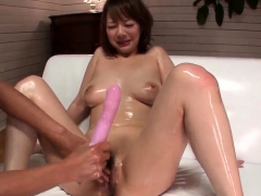 busty-arisa-araki-gets-a-full-dick-in-her-tiny-pussy-more