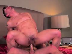 Men.com Connor Maguire Jeremy Spreadums C