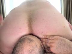 Latino Cub Klaus M Alvarez Hammers Daddy Matty Bear
