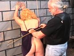 Slutty Woman Extreme Thraldom
