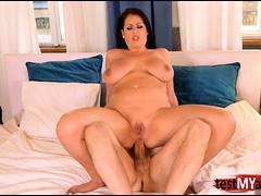 big-tits-pornstar-anal-gape-and-facial