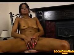 hot-sexy-latina-milf-masturbate-and-squirt