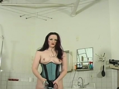 Hardcore Spanking For Pleasing Legal Age Teenager
