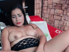 Perfectly Shaved Hoochie Fucking