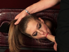 Rough Nailing For Nubile Teen Molly Manson
