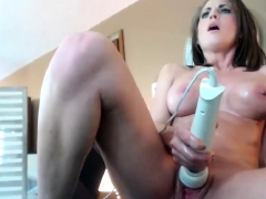 homemade-video-of-a-poon-dildoing-chesty-milf