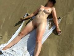 milf-nude-on-public-beach