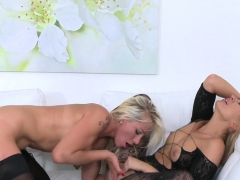 sexy-blondes-have-lesbian-sex-on-casting