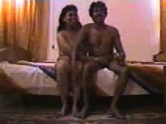 Indian Desi Couple Amateur Sex Video