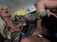 Unbelievable Fetish Scene With Nice looking Looking Women