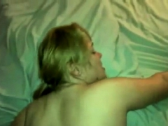Amateur Chubby Wife Anal Fucking