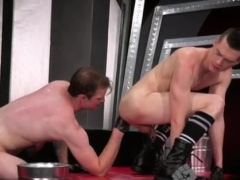 Fisting Gay Sex With Poppers Xxx In An Acrobatic 69, Axel