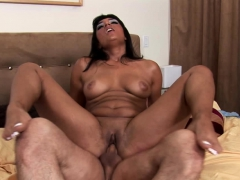 Pussy Eating And Fucking With A Gorgeous Goddess