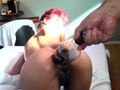 brutal-anal-fisting-and-whiskey-bottle-fuck