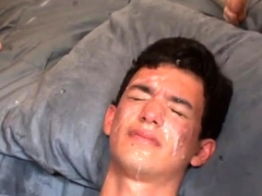 Young Boy Gay Porn Self Facial First Time Watch This Thin