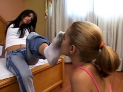foot-teasing-femdom-fetish-bitch