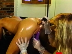 cute dyke babes strapon fucking in luscious threesome – Free XXX Lesbian Iphone