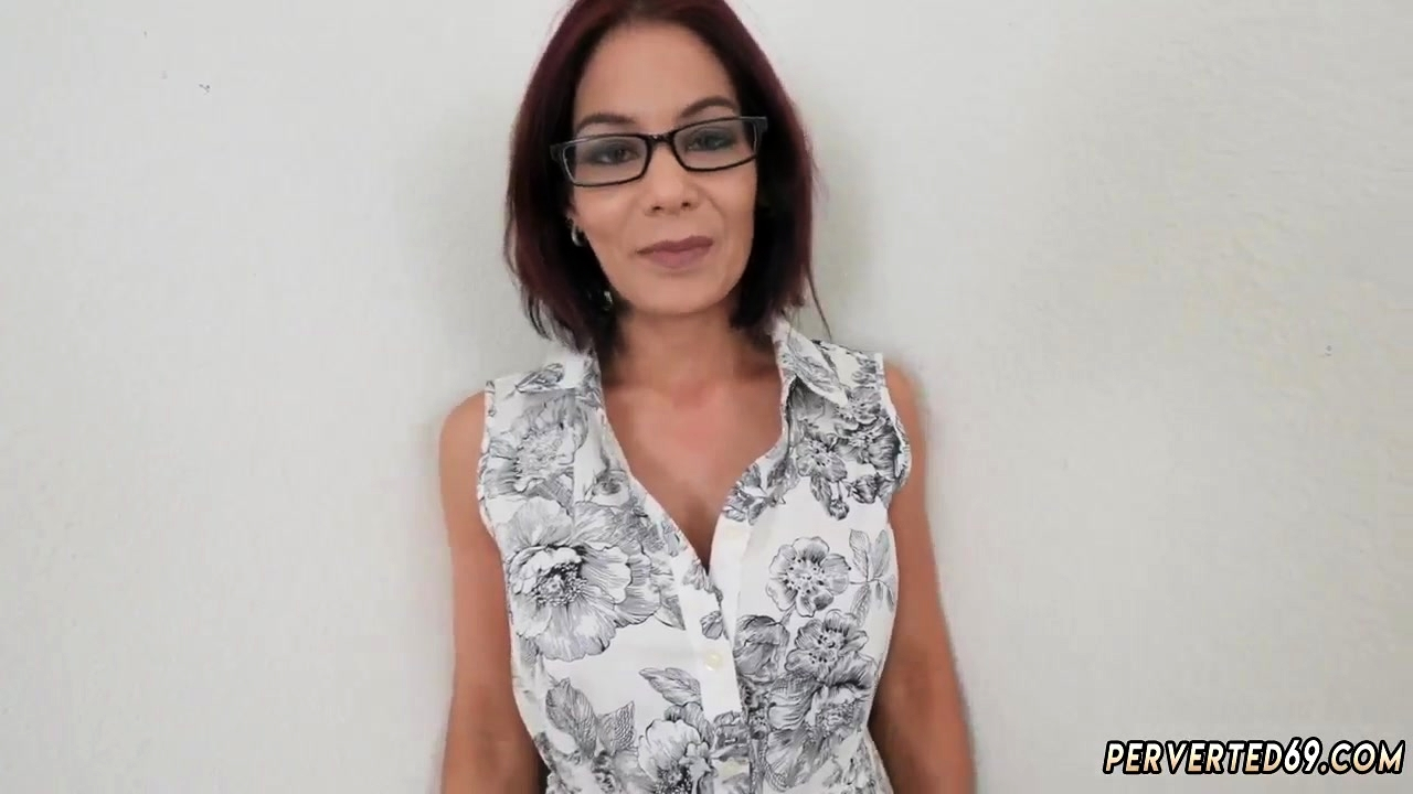 Spank drilled freckles missionary