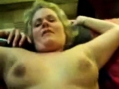 Chubby Wife Spice Up Her Sex Life With Young Boy