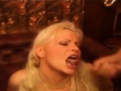 Orgy - Ingrid Swede