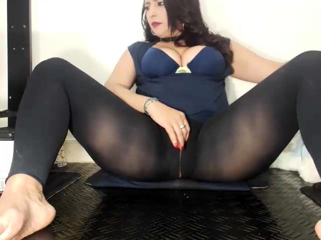 Solo Panty Masturbation Hd